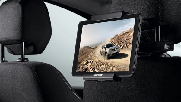 "Renault DUSTER - Nextbase 10"" tablet"